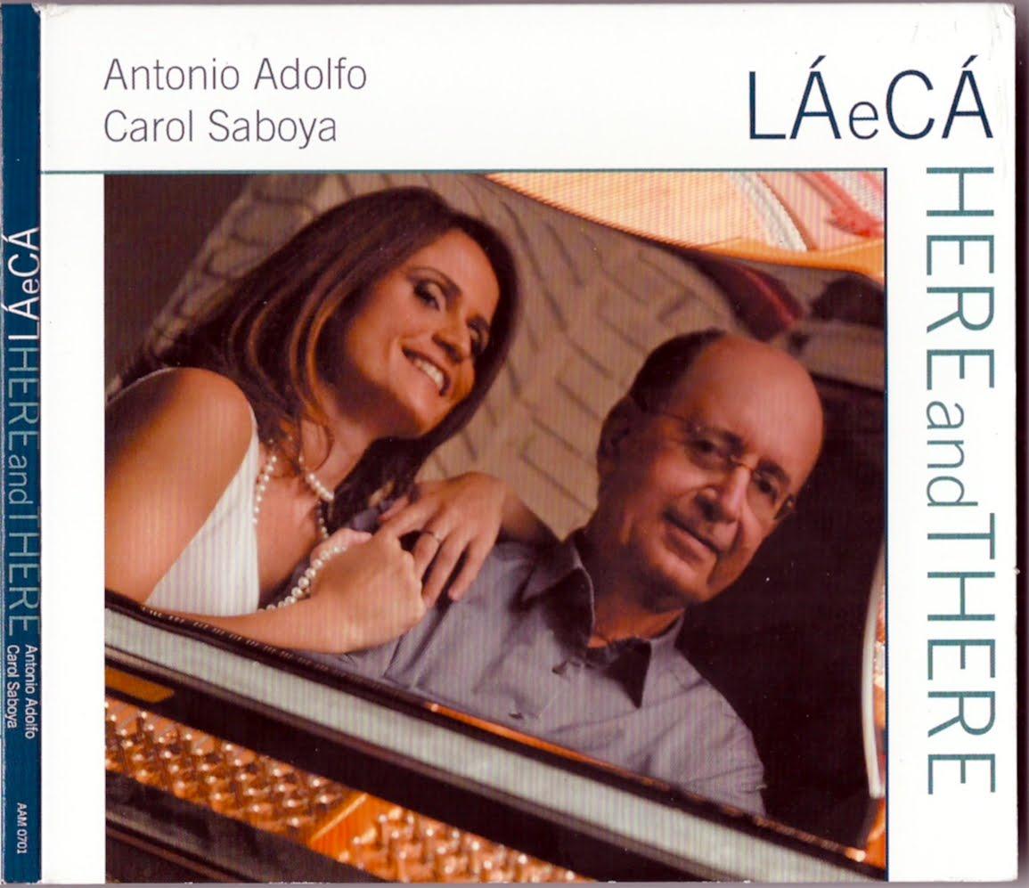 Antonio Adolfo Antonio Adolfo