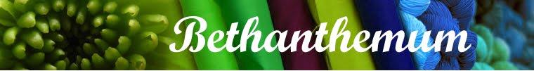 Bethanthemum