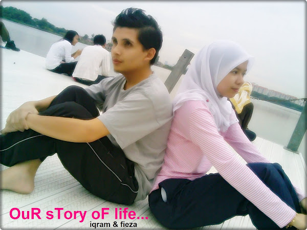 iQram_FieZa oUr_liFe_sTory