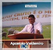 Apostolo Valdemiro Santiago