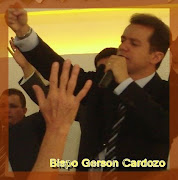 Bispo Gerson Cardozo
