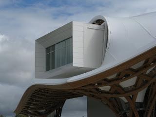 Atelier binnenhuisarchitectuur september 2010 for Moderne binnenhuisarchitectuur