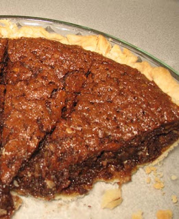 German Chocolate Pie & Hilaryu0027s Kitchen: Paula Deenu0027s Chocolate Celebration u0026 German ...