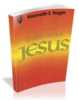 """O NOME DE JESUS"" (Kenneth E. Hagin)"