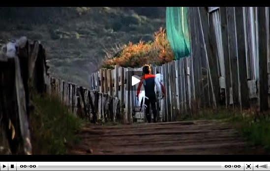 Nuevo capítulo del videoblog de Aritz Aranburu