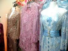 Koleksi Pakaian Pengantin