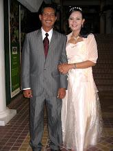 Zura & Aziz