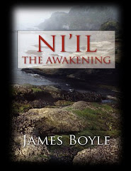 Check Out - Ni'il: The Awakening by James M. Boyle