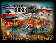 Part One: Brothers at War  A First-Hand View of Jacob's Trouble