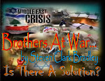 Part One: Brothers at War  A First-Hand View of Jacob&#39;s Trouble