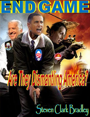 End Game - Are They Dismantling America?