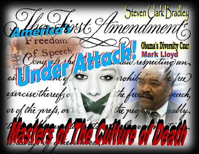 Masters of The Culture of Death -  America&#39;s Freedom of Speech Under Attack