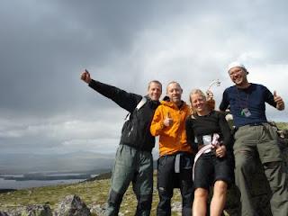 noorwegen2009+156 - geen-categorie - survival met mijn drie mannen