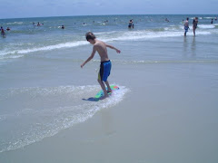 Nathan Skurfing at Hilton Head, S.C.