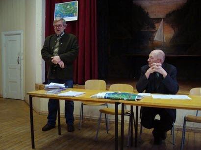 17. januari röstade Barösund och Fagervik om att anordna en folkomröstning inom februari