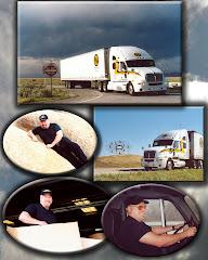 Potter/Biker/Trucker