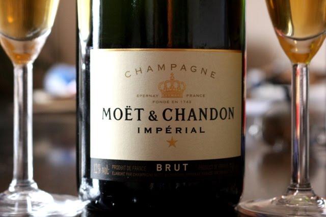 Décalage Horaire şampanya Notlari