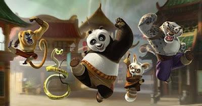 Kung Fú Panda