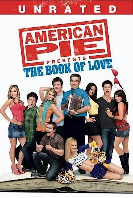 Amerikan Pastası 7 Erotik Film İzle