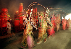 Chinese Opera !
