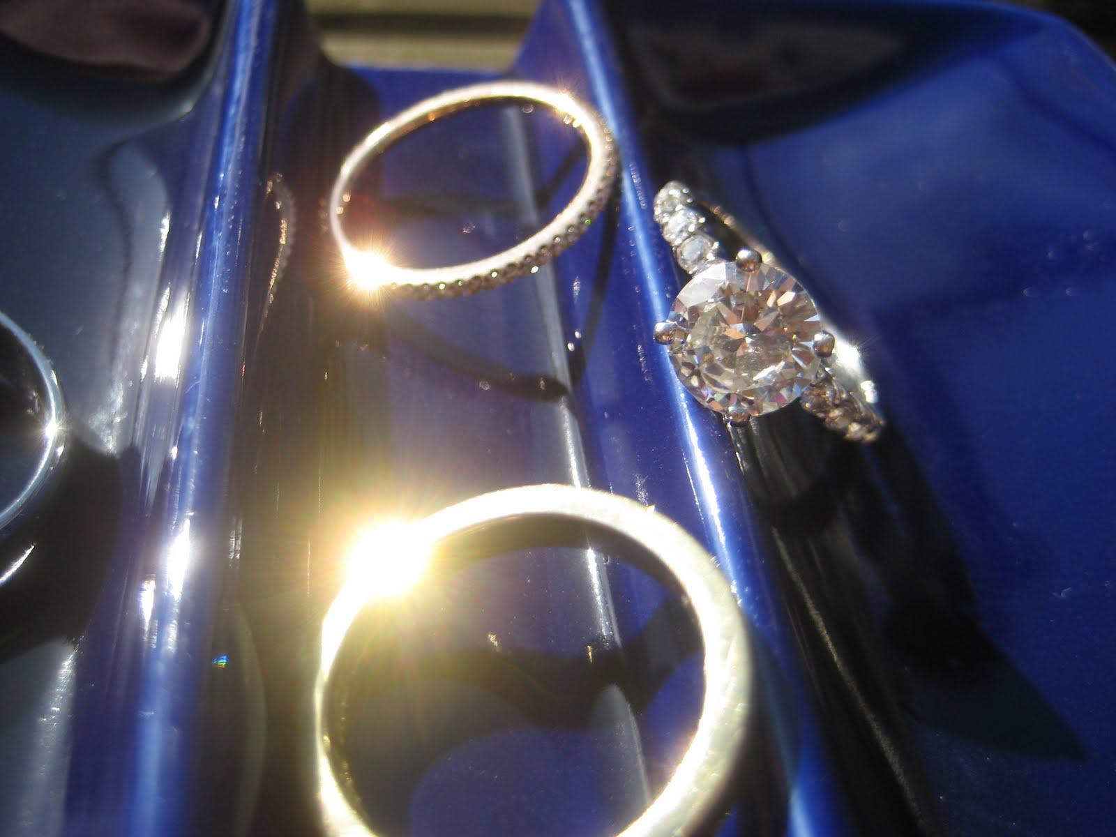 Put A Ring On It | Weddingbee