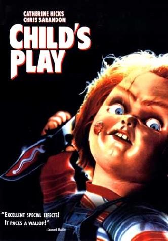 Las Mejores 100 Peliculas De Terror De Todos Los Tiempos. Childs+play