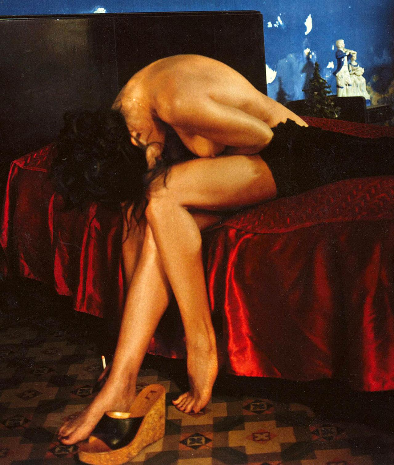 Эммануэль порно секс 16 фотография