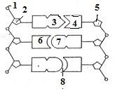 Prediksi un unas uas biologi 2011 3 biohikmah diagram sebagian molekul dna ccuart Images