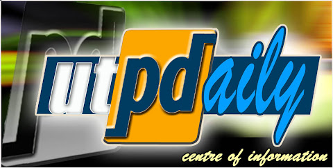 UTP Daily