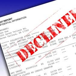 Credit history myths