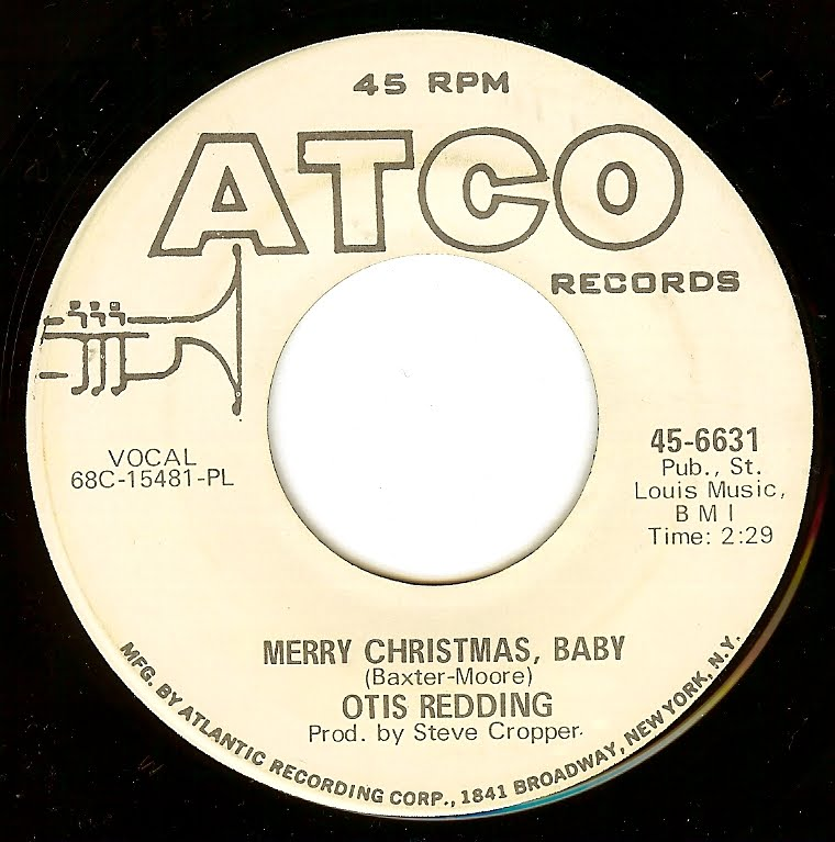 released in 1968 exactly one year after otis tragic death this superb record showcases the two sides of otis - Otis Redding Christmas