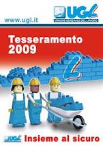 Tesseramento 2009