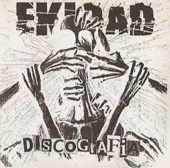 """Ekidad - """"Discograsfía 2002-2006"""""""