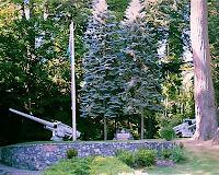 Illahee State Park War Memorial