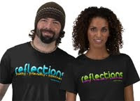 Reflections Brand shirts and gifts - family friendly coolness