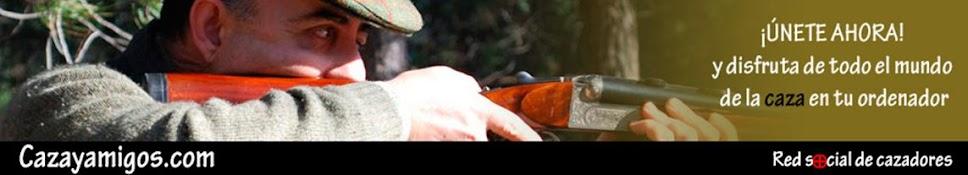 El blog de cazayamigos.com