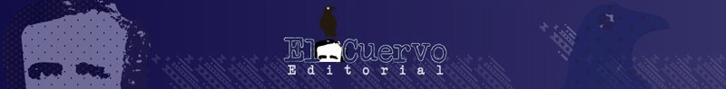 Editorial El cuervo