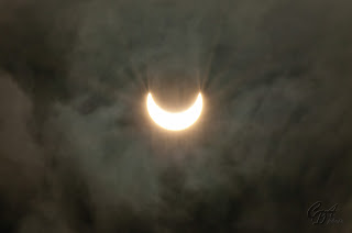 Solar Eclipse 04.01.2011