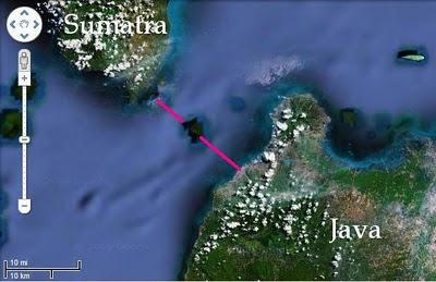 Selat Sunda Bridge