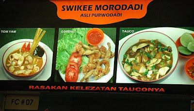 Swikee restaurant, Kelapa Gading