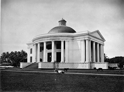 Gereja Immanuel Jakarta 1875