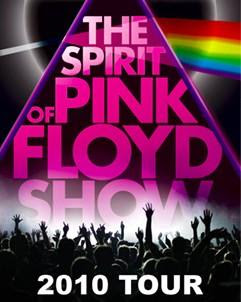 Spirit of Pink Floyd, Jakarta