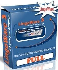 LingoWare 3 PT-BR (Completo)