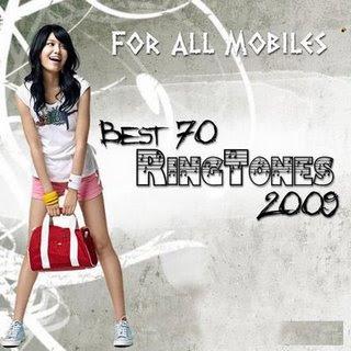 Best 70 Ringtones 2009 (Dance)