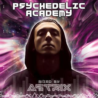 Astrix - PsyChedelic Academy