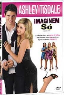 Imaginem Só (Dual Audio) DVDRip