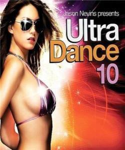 VA - Ultra Dance 10 lançamento 2009