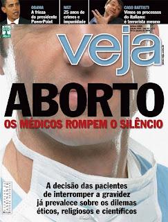 Revista Veja - 28 de Janeiro de 2009