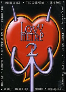 Download Lovy Metal Vol. 2