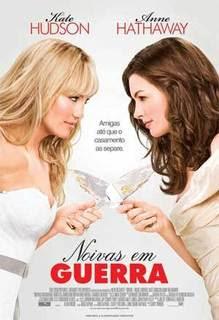 Noivas Em Guerra (2009) TS (Legendado)